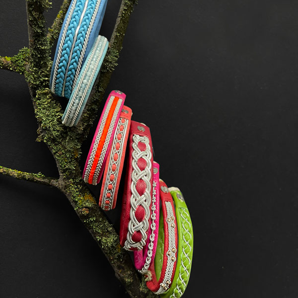 saami crafts - Armband Wuppertal-Barmen